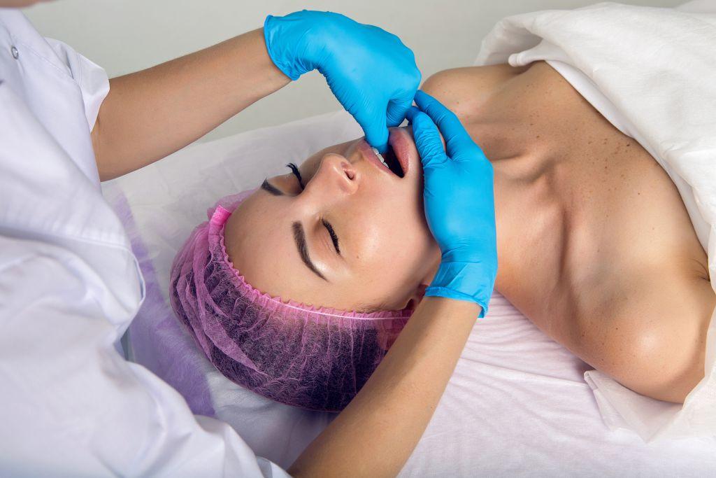 Japoński masaż KOBIDO zamiast botoksu