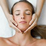 masaż anti aging