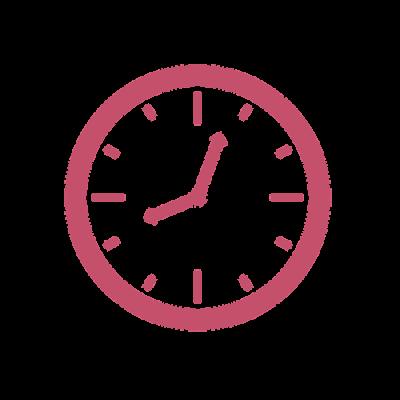 ikona czas