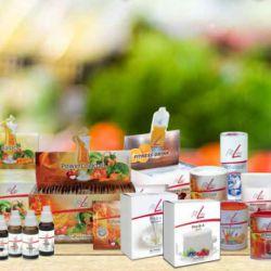 produkty fitline